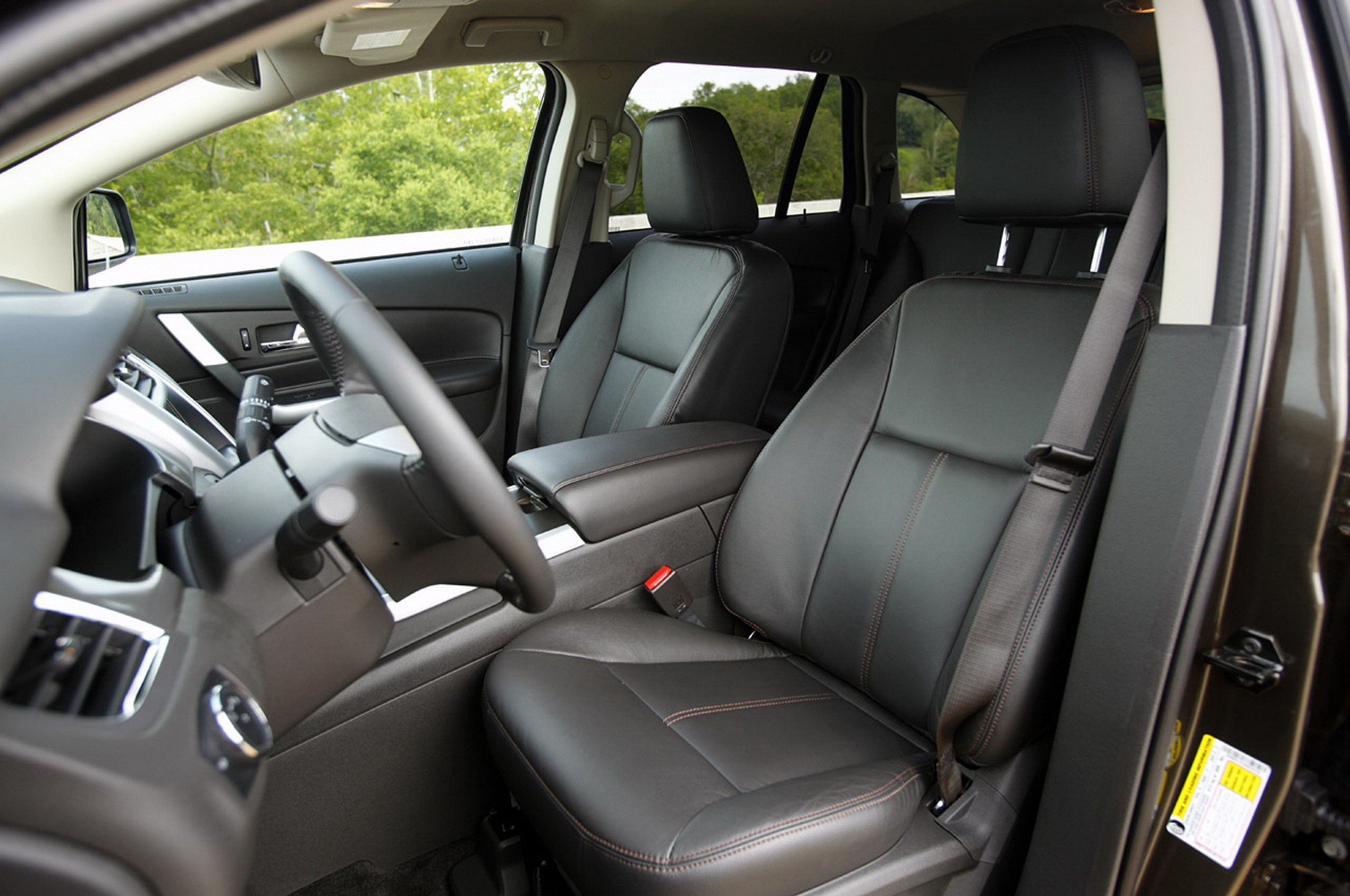 Ford Edge 2011-14 - Neoprene Material