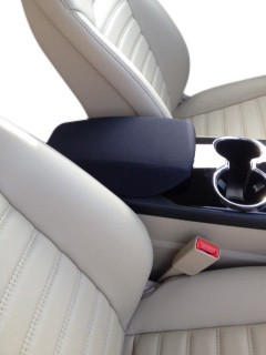 Kia Optima 2012-2015 - Neoprene Material