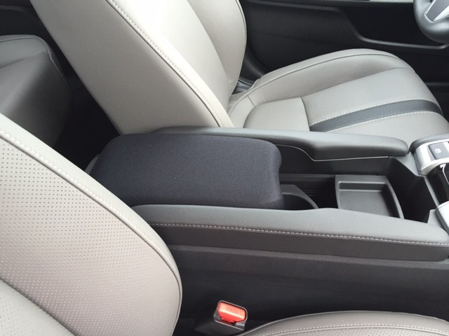 Honda Civic 2016-2019 - Neoprene
