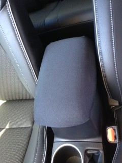 Ford Focus - Neoprene Material