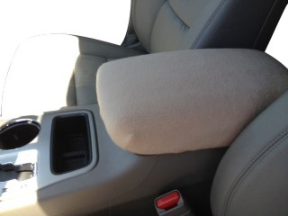 Fleece Console Cover - BMW X1 2013-15