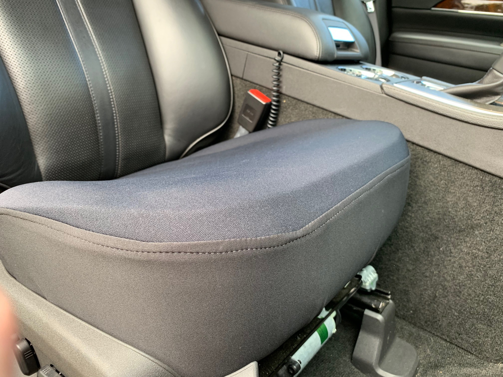 Bottom Only Seat Covers For Buick Verano 2010 16