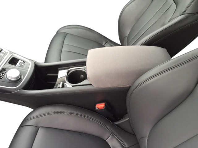 Neoprene Console Cover- Chrysler 200 2011-17