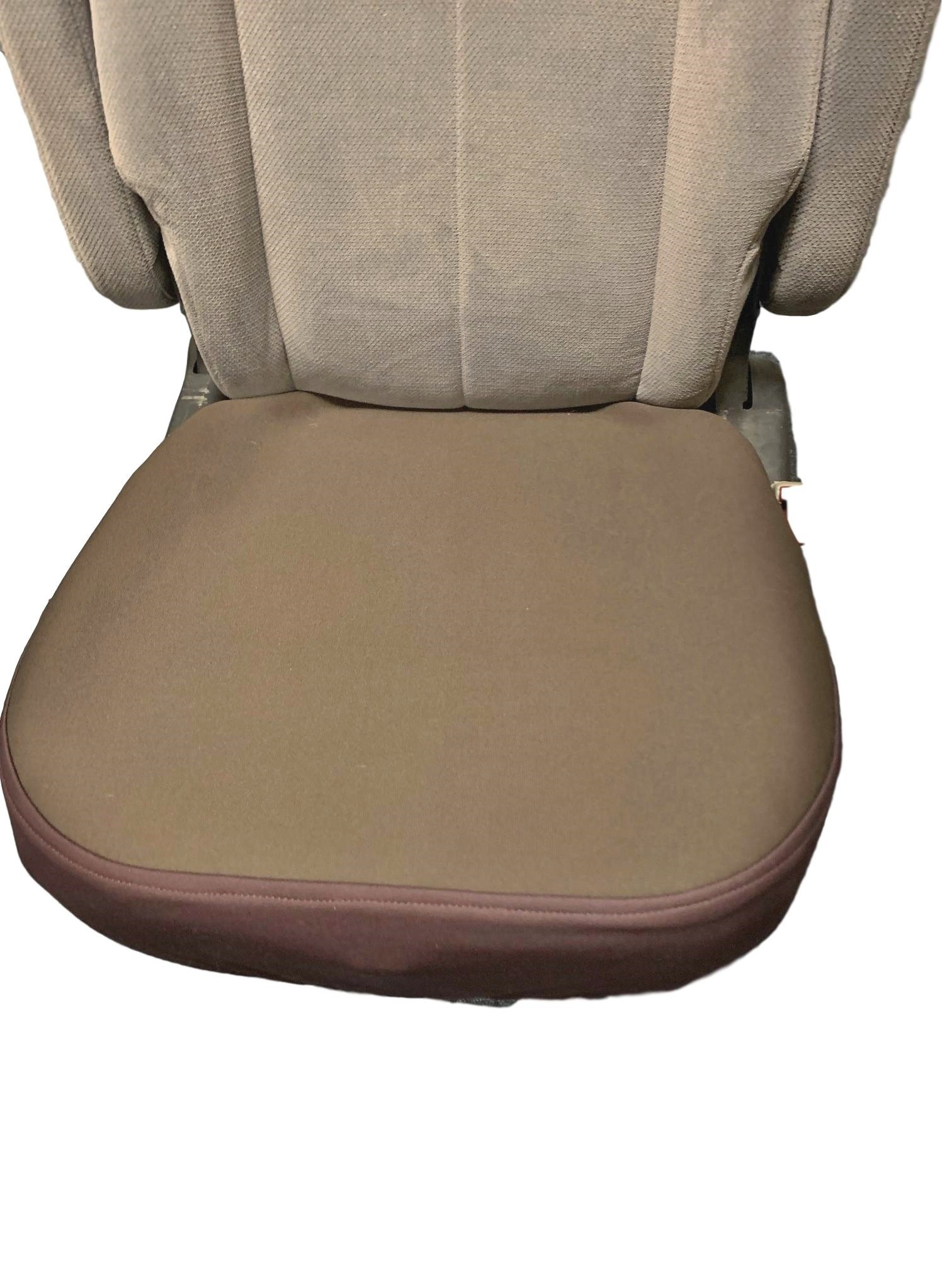 Neoprene Bottom Seat Cover for Ford Fusion 2010-19-(SINGLE)