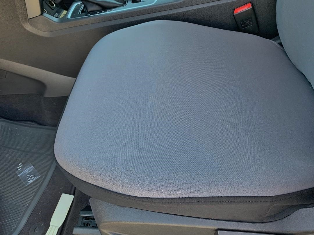 Neoprene Bottom Seat Cover for Ford F-150, F-250, F-350 2000-19-(PAIR)