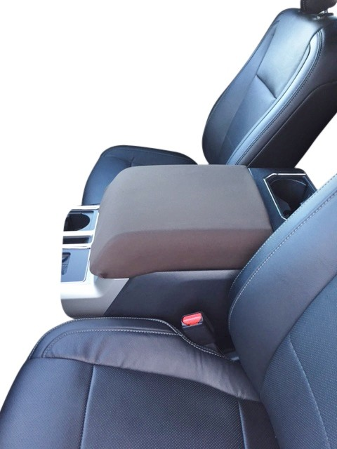 Neoprene Console Cover - Ford F-250 Super Duty (2010-2016)
