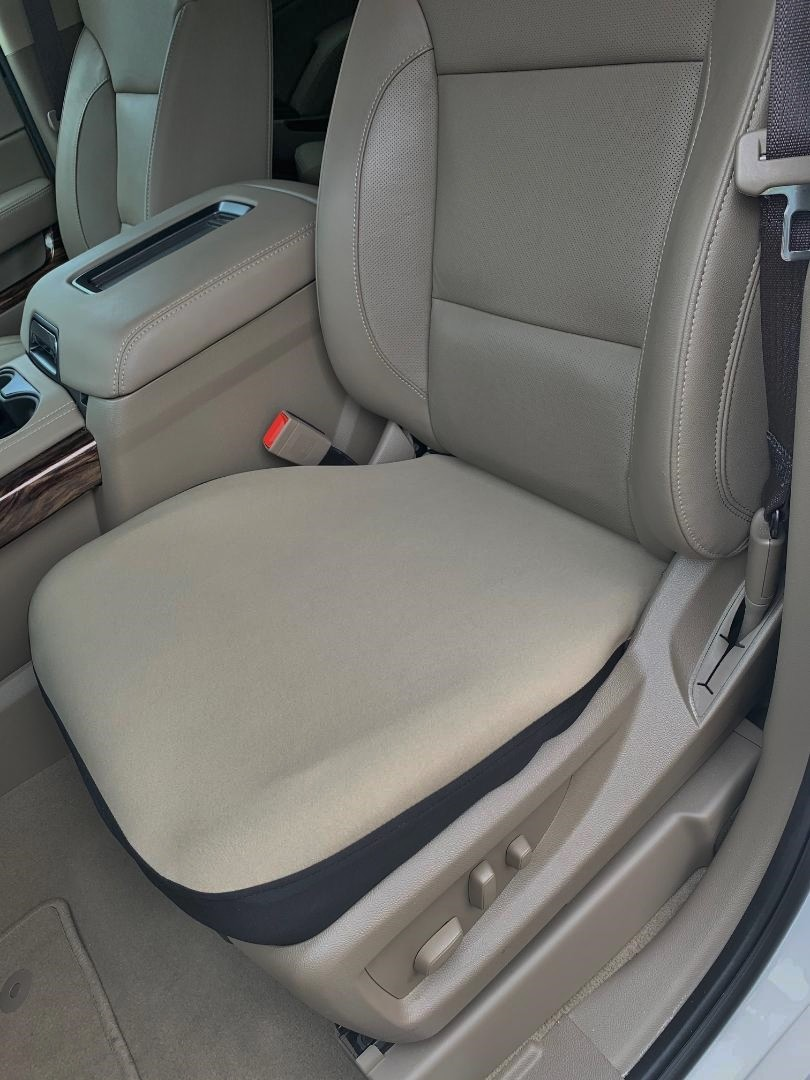 Neoprene Bottom Seat Cover for Ford Expedition 2000-19-(SINGLE)
