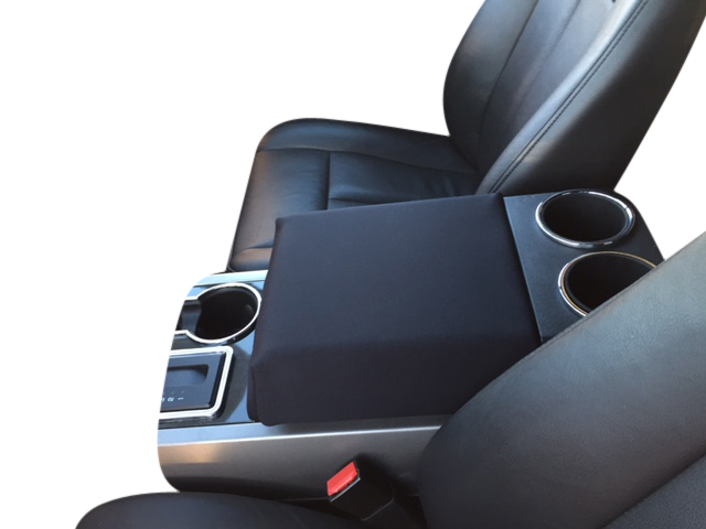 Buy Neoprene Center Console Armrest Cover- Ford Expedition 2007-2017