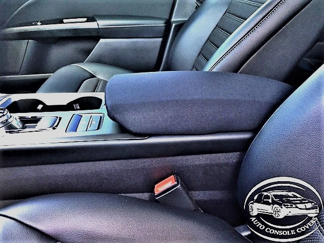 Buy Neoprene Center Console Armrest Cover Fits the Ford Fusion 2017-2020