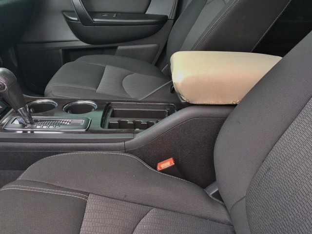 Chevrolet Traverse 2008-17 Neoprene Fabric