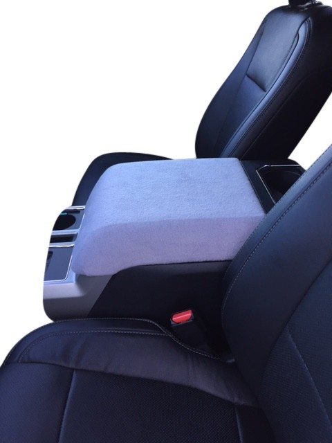 Fleece Console Cover- Ford Expedition 2018-2020