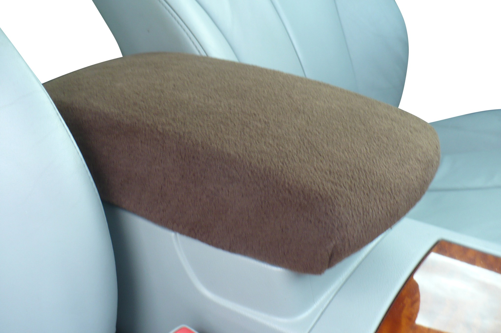 Chevy Colorado 2015-19 - Fleece Material
