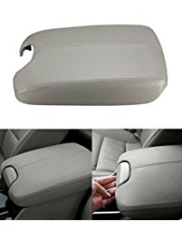 Fleece Console Cover - Honda Accord 2008-12