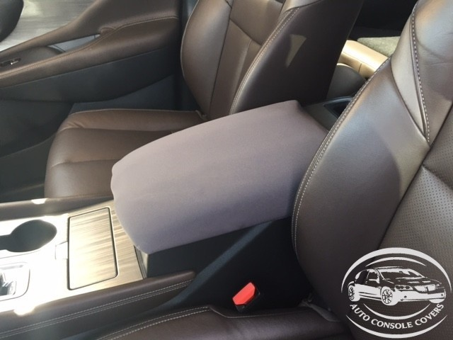 Neoprene Console Cover - Buick Rendezvous 2000-08