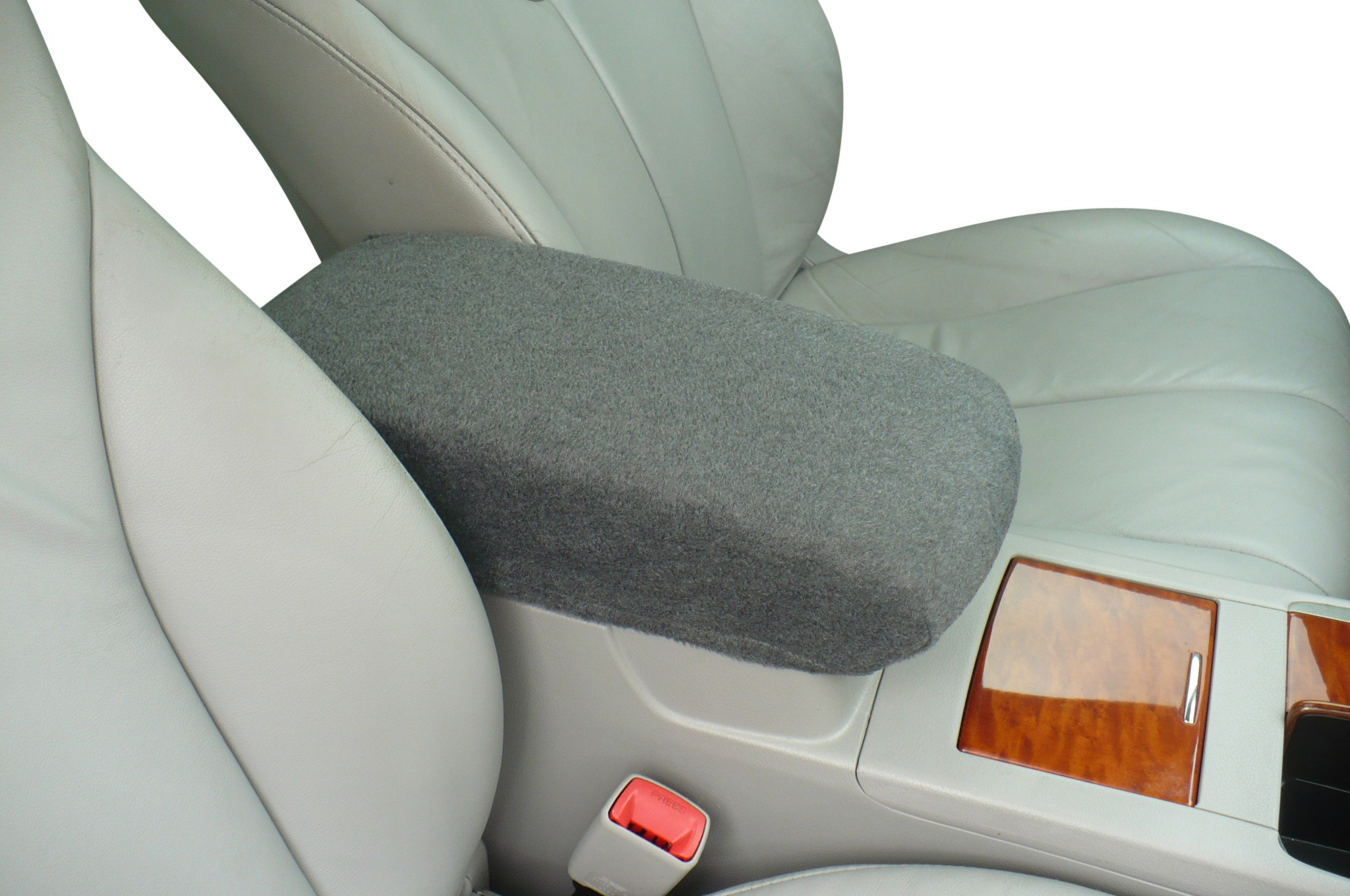 Ford Explorer 1998-2010 - Fleece Material