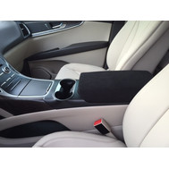 Lincoln MKX - Fleece Material