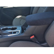 Fleece Console Cover - Chevy Equinox 2018-2020