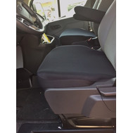 Bottom Seat Cover (PAIR) - Neoprene Material