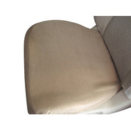 Bottom Seat Cover (PAIR) - Fleece Ford Crown Victoria & Mercury Marquis