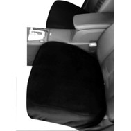 Bottom Seat Covers - Fleece (PAIR)