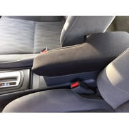 Neoprene Console Cover - Honda Civic (2003-05)