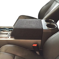 Lincoln Mark LT 2006-16 - Fleece Material