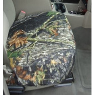 Mossy Oak Bottom Seat Cover (SINGLE)