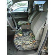 Mossy Oak Bottom Seat Covers (PAIR)