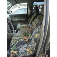 Mossy Oak Slip-On Bucket Seat Covers (PAIR)
