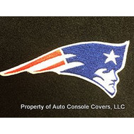 NEW ENGLAND PATRIOTS / SMALL (PATCH ONLY)