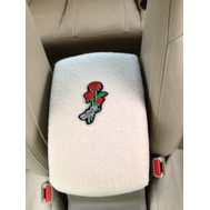 RED ROSE PATCH (PATCH ONLY)