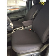 Bottom Only Seat Cover for a Lincoln MKC 2015-2019-(Single) Neoprene Material