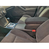 Dodge Avenger 2008-14 Fleece Material