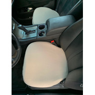 Fleece Bottom Seat Cover for Chevy Avalanche 2009-19 (PAIR)