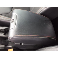 Fleece Console Cover - Jeep Gladiator 2020