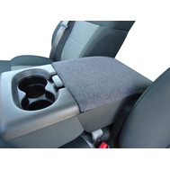 Buy Fleece Console Cover Fits the Ford F-150 2004-2008 XL, XLT, Lariat, FX4, 40/20/40 Front Seats
