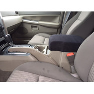 Jeep Grand Cherokee 2005-09 - Fleece Material