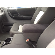 Ford Ranger 2005-10 - Fleece Material