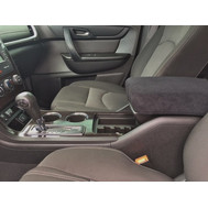 Fleece Console Cover - Toyota Camry 2002-2005
