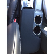 Fleece Console Cover - Lexus IS250 2014-16