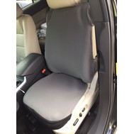 Full Seat Covers Single - Neoprene Material