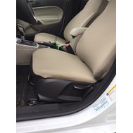 Full Bucket Seat Covers-(Pair) Neoprene Material