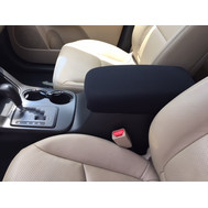 Chevrolet Colorado 2004-07- Neoprene Material
