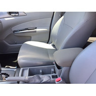 Chevrolet Colorado 2008-12- Neoprene Material