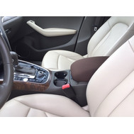 Cadillac CTS 2007-14 - Neoprene Material