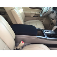 Nissan Armada 2014-2015 Fleece  Fabric