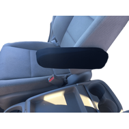 Honda Odyssey 2012-17- Armrest Covers For Front Bucket seats- Fleece Material