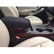 Fleece Console Cover - Dodge Caliber 2007-2008