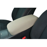 Neoprene Console Cover - Nissan Leaf 2010-17