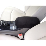 Fleece Console Cover - KIA Optima 2006-09